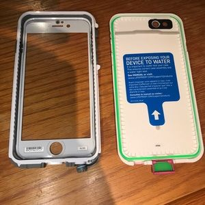 LifeProof Accessories - *ON HOLD*Brand new and unique Lifeproof